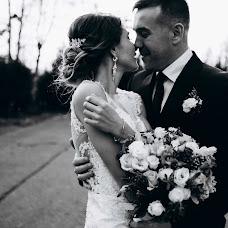 Wedding photographer Mariya Shestopalova (mshestopalova). Photo of 15.11.2018
