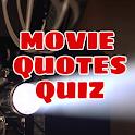 Movie Quotes Quiz icon