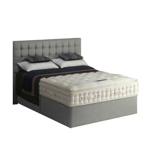 Hypnos Nimbus Pillow Top Ottoman Bed