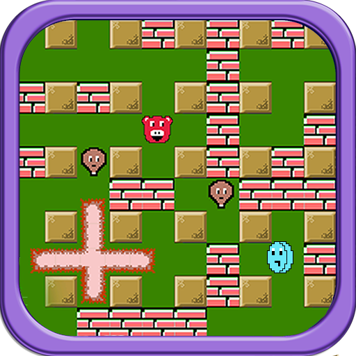 New Super Bomber: Classic Bomber 20  file APK for Gaming PC/PS3/PS4 Smart TV