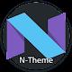 N-Theme-Dark CM 13 /12 v1.1c