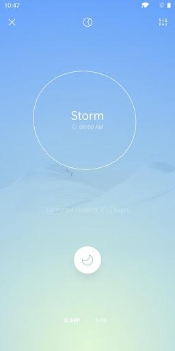 Tide - Sleep Sounds, Focus Timer, Relax Meditate 2.8.1 screenshots 2