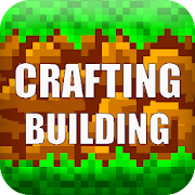 Crafting and Building 2019: Survival and Creative