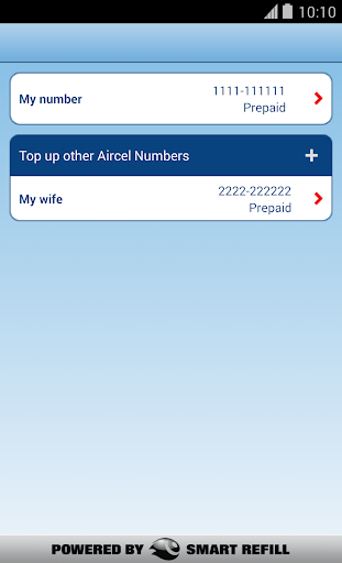 aircel pocket payment application download