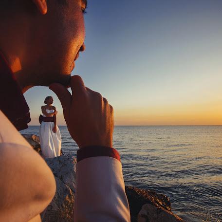 Wedding photographer Aleksey Cibin (Deandy). Photo of 13.02.2018