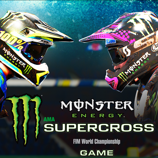 Monster Energy Supercross Game 1.5.5
