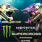Monster Energy Supercross Game icon