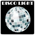 Disco Light™ LED Flashlight icon