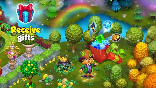 Royal Farm: Wonder Valley 1.20.1 screenshots 15