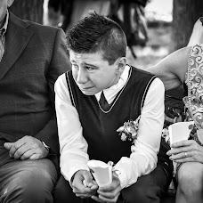 Wedding photographer Micaela Segato (segato). Photo of 04.11.2017