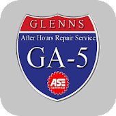 Glenns Master Mobile Mechanic