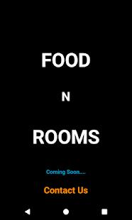 FOOD N ROOMS - náhled