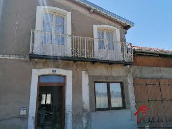 maison à Vernois-sur-Mance (70)