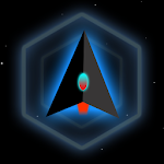 Space Survivor Icon