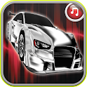 Cars sound - Effects Ringtones icon