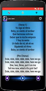 Music Malu Trevejo and Lyrics - náhled