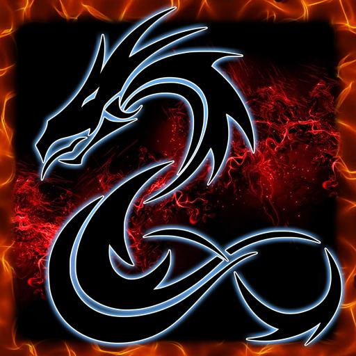 Blue Dragon World avatar image