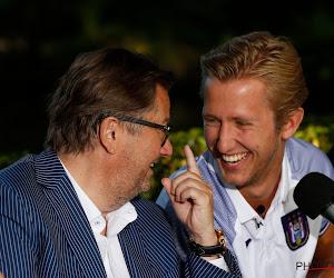 ? Schitterend: Vlap neemt niet alleen afscheid bij Heerenveen, hij leidt ook nog de spionkop