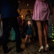 Wedding photographer Roman Dray (piquant). Photo of 22.01.2018