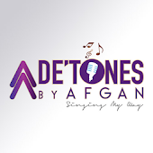 De'Tones by Afgan