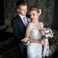 Wedding photographer Sergey Noskov (Nashday). Photo of 21.09.2016