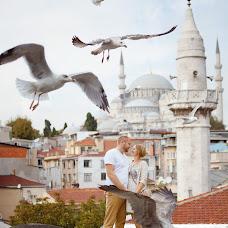 Wedding photographer Irina Dincher (dincer). Photo of 21.10.2018