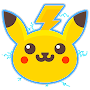 Poke Wallpapers APK icon
