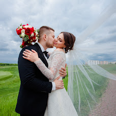 Wedding photographer Yuliya Parkhomenko (JuliaPark). Photo of 09.03.2017