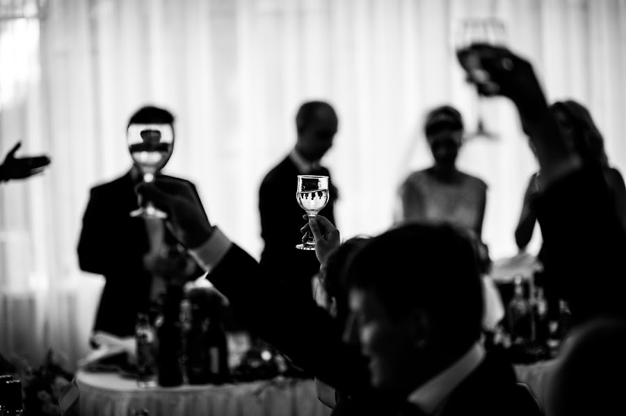 Wedding photographer Andrey Beshencev (beshentsev). Photo of 24.12.2014