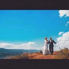 Wedding photographer Semen Andreev (treyder). Photo of 31.07.2018