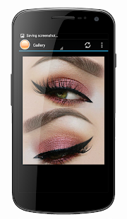 Pink Eyeshadow - náhled