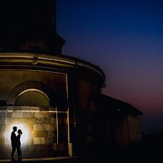 Wedding photographer Rodrigo Solana (rodrigosolana). Photo of 02.09.2016