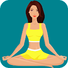 Yoga para Quemar Grasas icon