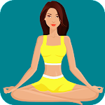 Yoga for weight loss - lose weight program at home 2.2 (Pro)