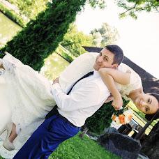 Wedding photographer Vladislav Posokhov (vlad32). Photo of 20.06.2014