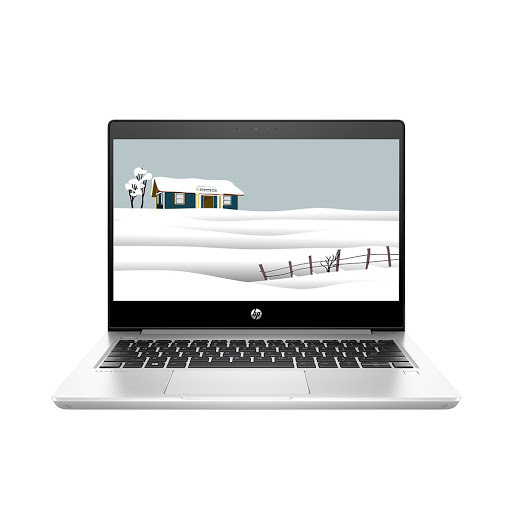 Máy tính xách tay/ Laptop HP ProBook 430 G6-5YN22PA (i5-8265U) (Bạc)