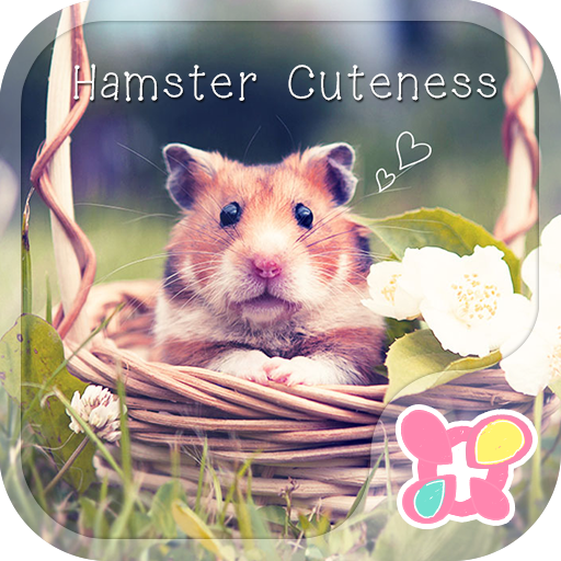 Cute Theme-Hamster Cuteness- Icon
