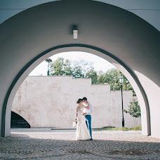 Wedding photographer Vitaliy Matviec (vmgardenwed). Photo of 24.09.2018