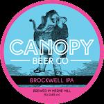 Canopy Brockwell IPA