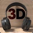 3D Music Player