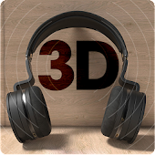 3D Music Player