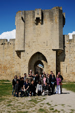 Photo: At the Gates of Aigues Mortes