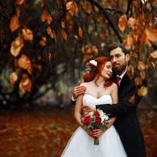Wedding photographer Yuliya Storozhinska (id31957517). Photo of 19.11.2017