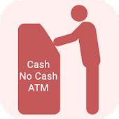 Cash No Cash ATM Finder