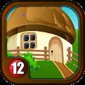 Jolly House Escape -Escape Games Mobi 12 icon