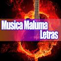 Musica Maluma Letras icon