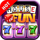 Slot gratuite: House of Fun icon