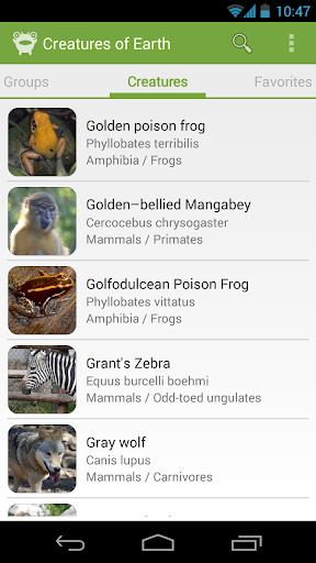 Creatures of Earth Unlocker screenshot 2