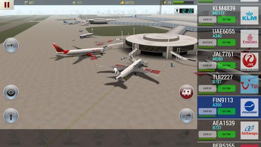 Unmatched Air Traffic Control 5.0.4 screenshots 15