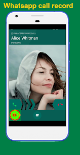 Video call recorder – record video call with audio App Download For Android 1